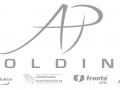 logotyp ap holding gra